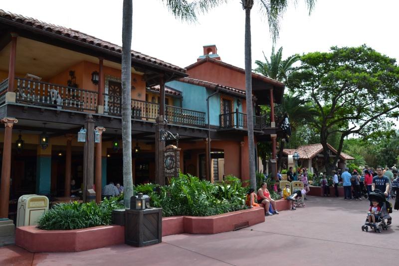 Disneymoon : Walt disney world & Disney cruise line mai 2015  - Page 2 Dsc_0130
