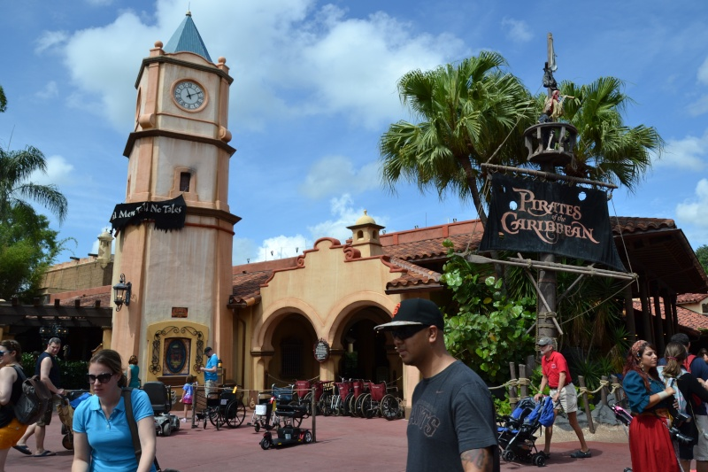 Disneymoon : Walt disney world & Disney cruise line mai 2015  - Page 2 Dsc_0131