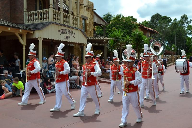 Disneymoon : Walt disney world & Disney cruise line mai 2015  - Page 3 Dsc_0142