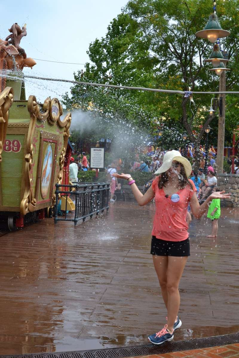 Disneymoon : Walt disney world & Disney cruise line mai 2015  - Page 3 Dsc_0211