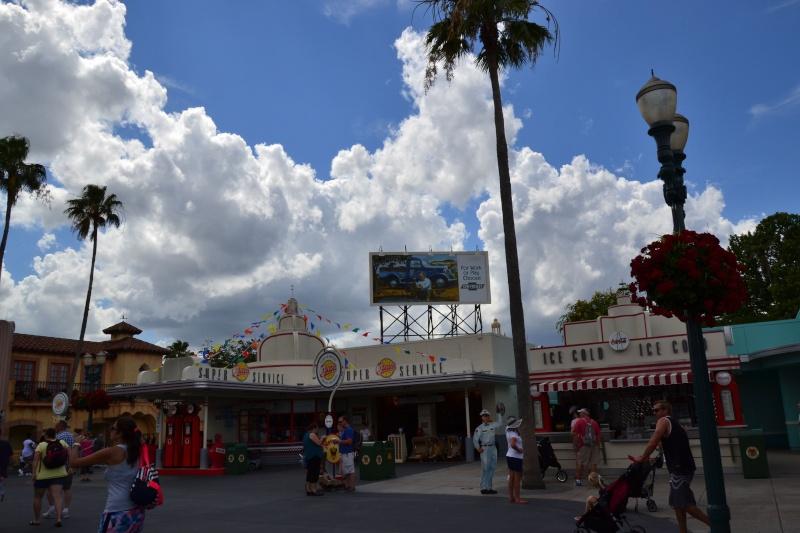 Disneymoon : Walt disney world & Disney cruise line mai 2015  - Page 4 Dsc_0313