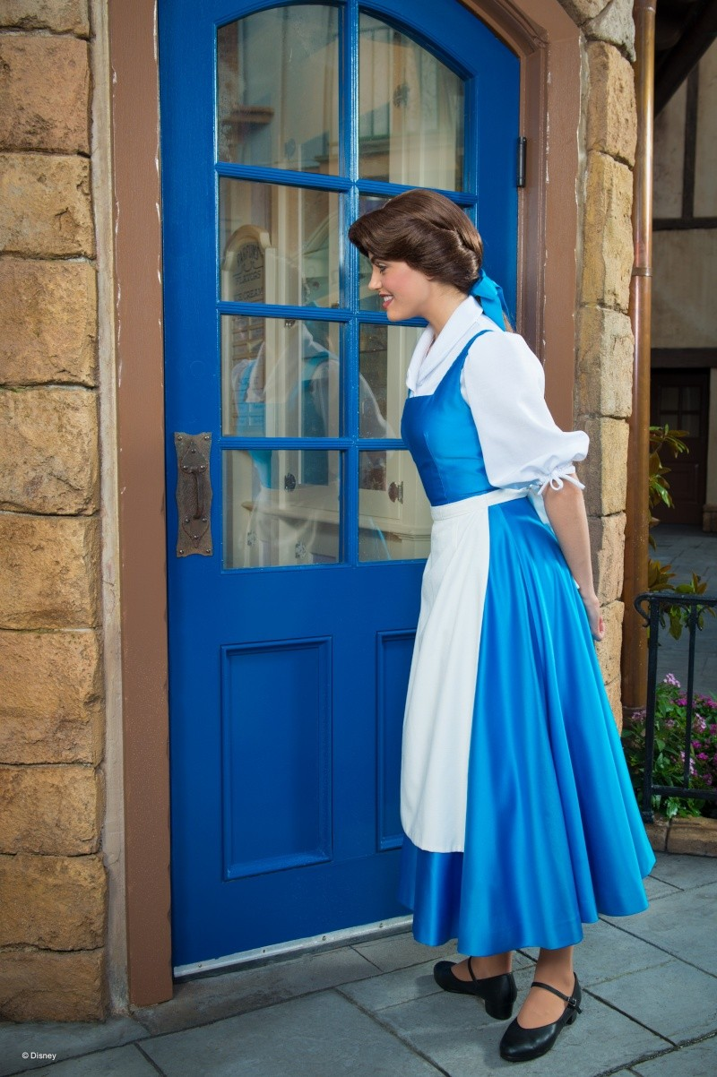 Disneymoon : Walt disney world & Disney cruise line mai 2015  - Page 2 Epcot_10