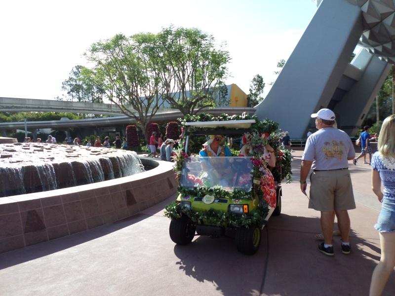 Disneymoon : Walt disney world & Disney cruise line mai 2015  - Page 2 Sam_1012