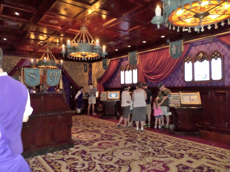 Disneymoon : Walt disney world & Disney cruise line mai 2015  - Page 2 Sam_1029