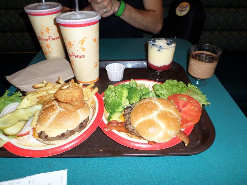Disneymoon : Walt disney world & Disney cruise line mai 2015  - Page 4 Sam_1117