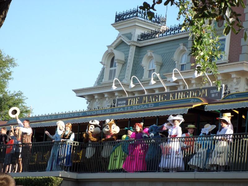 Disneymoon : Walt disney world & Disney cruise line mai 2015  - Page 4 Sam_1119