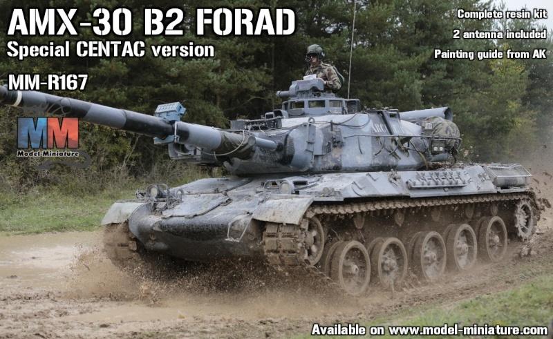 Figurines FELIN, kit AMX-30 FORAD et son DVD Image412