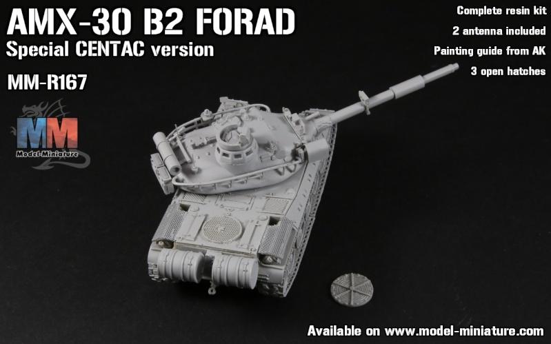 Figurines FELIN, kit AMX-30 FORAD et son DVD Image711