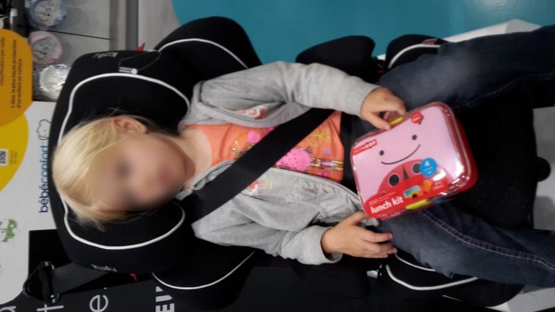 Nouveau siège pour ma fille 4 ans Siyge10