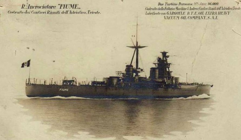 Croiseurs italiens Fiume_10