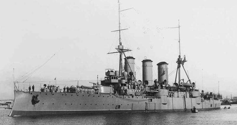 Marine grecque  G_aver11