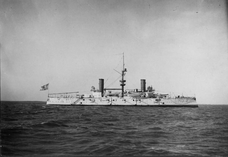 Marine argentine Genera10