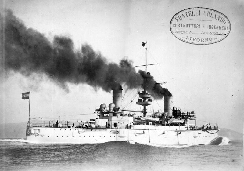 Marine argentine Genera13