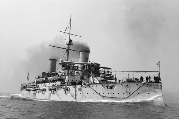 Marine argentine Genera14