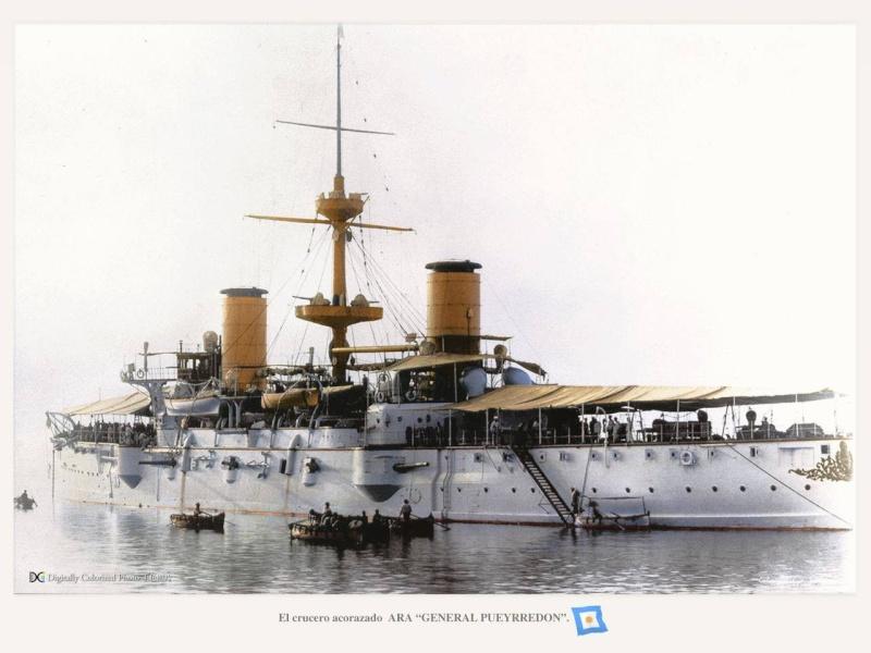 Marine argentine Genera15