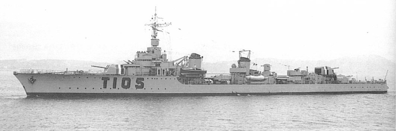 Les torpilleurs français Mamelu11