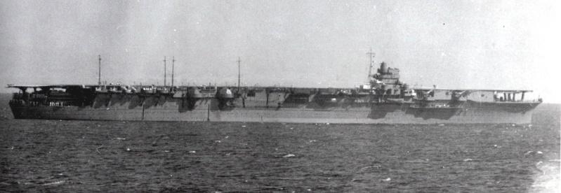 Porte-avions japonais Zuikak11
