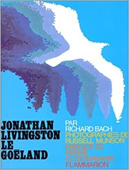 JONATHAN LIVINGSTON LE GOELAND  51d3sx10