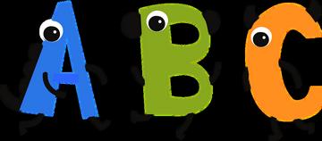 Alphabet animé