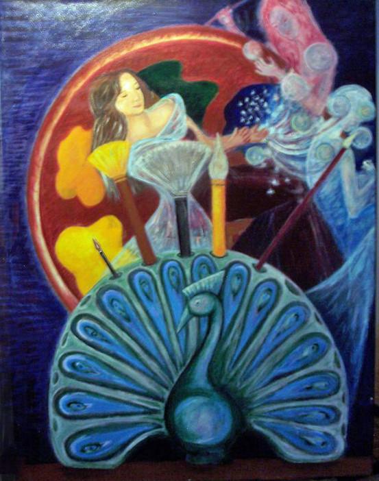 Étincelles créatrice Art511