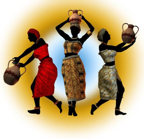 Défi femme Africaine Femmea13