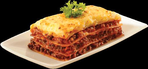 Recette/Lasagne simple et savoureuse Lasagn10