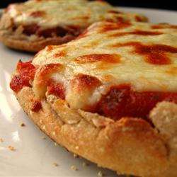 Recette / Minis pizzas Minipi10