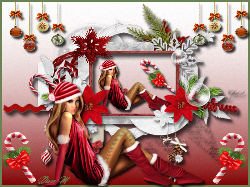 Défi du 13 Décembre / Canne de Noël Sans_280
