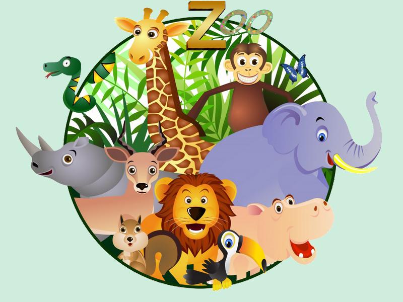 Alphabet animé Z /ZOO Zoo10
