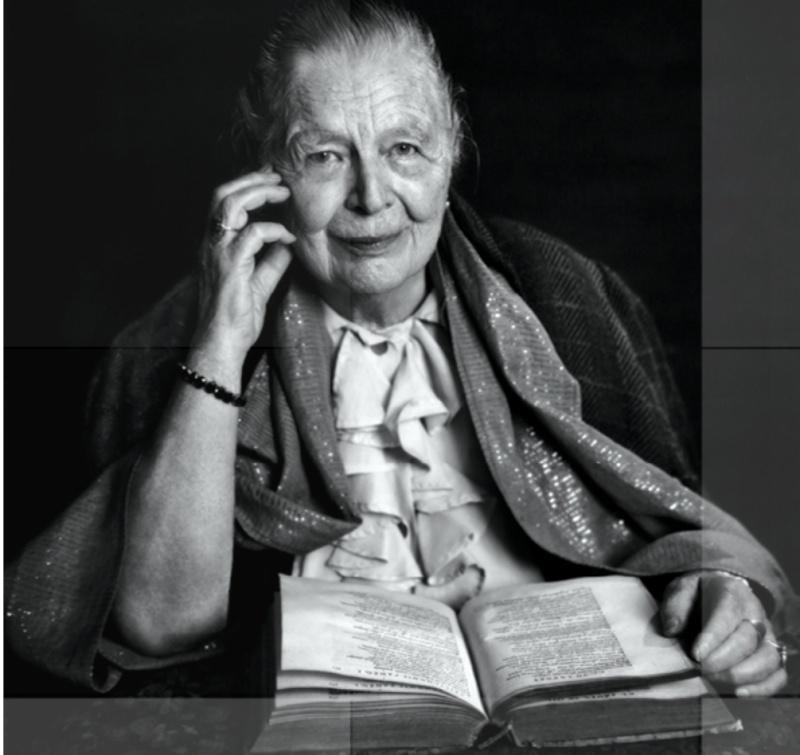 YOURCENAR, Marguerite Margue10