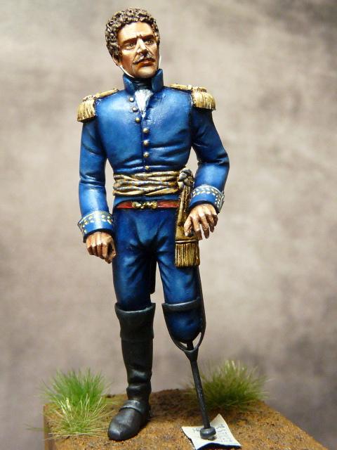 Général DAUMESNIL par BONO (FINI) - Page 2 P1060710