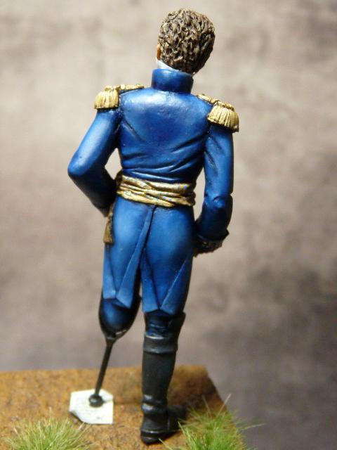 Général DAUMESNIL par BONO (FINI) - Page 2 P1060712