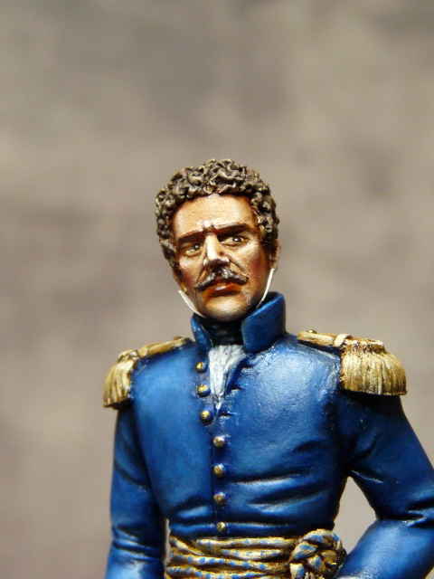 Général DAUMESNIL par BONO (FINI) - Page 2 P1060713