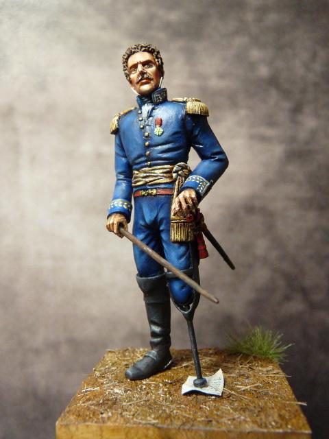 Général DAUMESNIL par BONO (FINI) - Page 2 P1060724