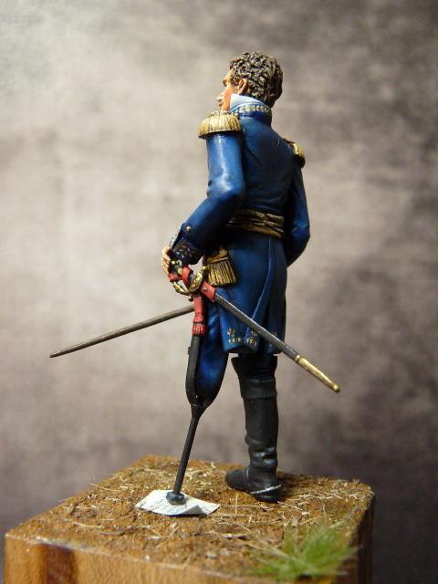Général DAUMESNIL par BONO (FINI) - Page 2 P1060725