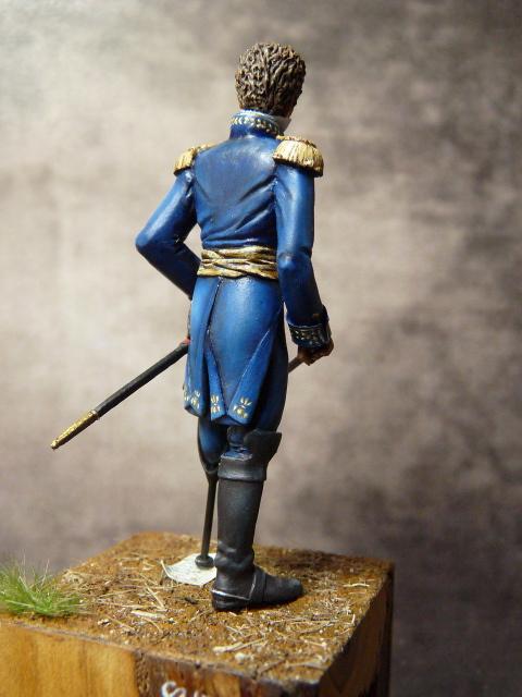Général DAUMESNIL par BONO (FINI) - Page 2 P1060726
