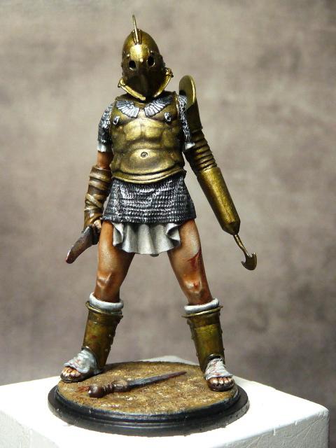 dernières réalisations: Gladiateur scissor et Porsenna  P1060742