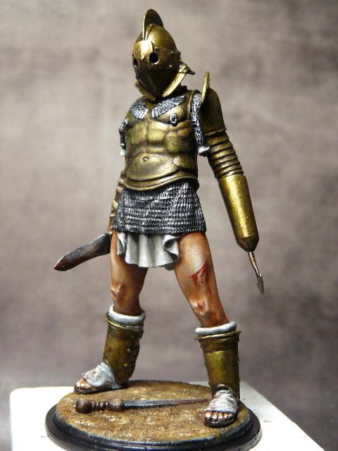 dernières réalisations: Gladiateur scissor et Porsenna  P1060744
