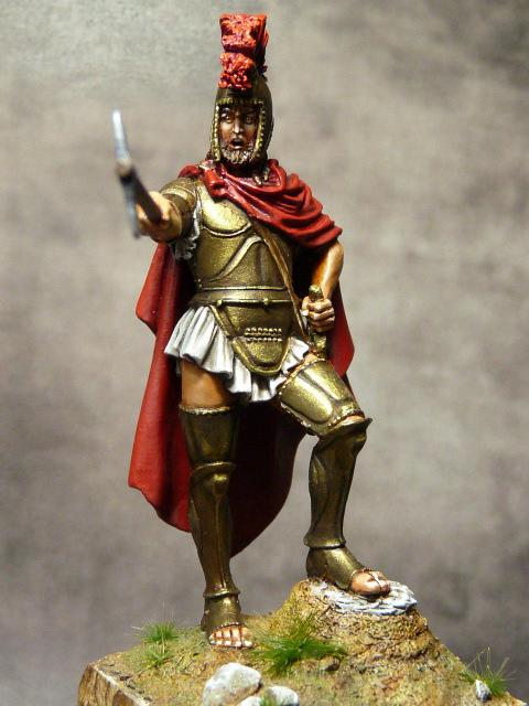 dernières réalisations: Gladiateur scissor et Porsenna  P1060746