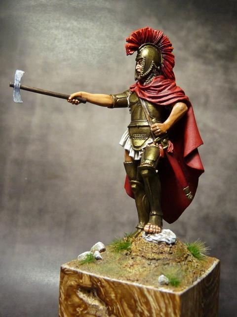 dernières réalisations: Gladiateur scissor et Porsenna  P1060748