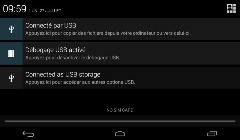 [AIDE] Pourquoi fichier devient introuvable lorque je veux l'enregistrter dans une tablette 0210