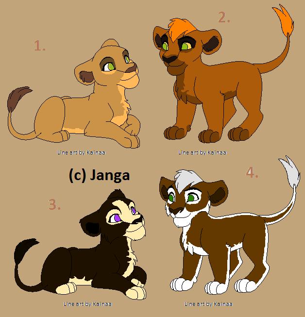 Adoptions ~  Adopta10