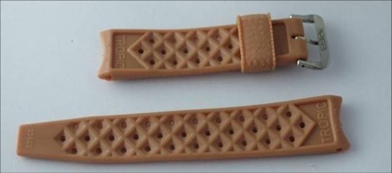Où trouver des boucles par bracelet TROPIC ? 213