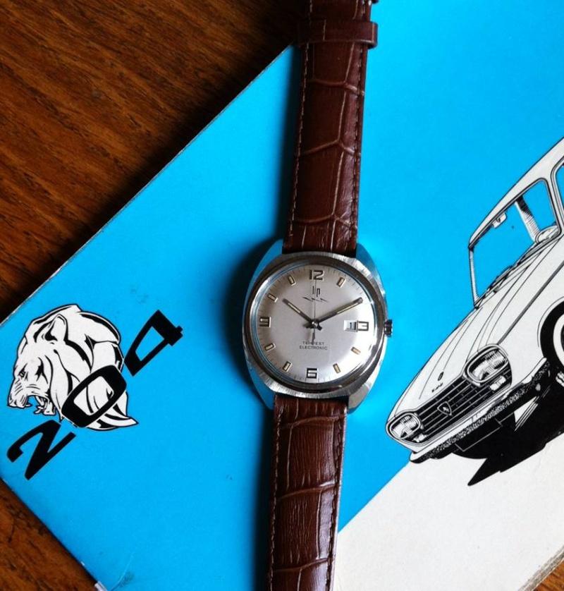 """Breitling - Feux de vos LIP """"SPECIALES"""" ... TOME III 510"""