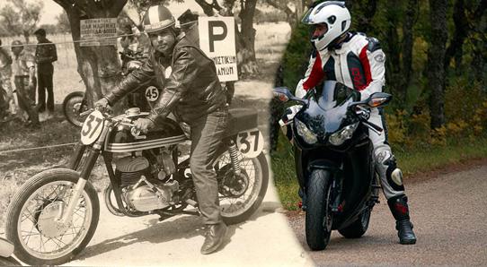Μηχανή, μοτοσυκλέτα, μοτοποδήλατο, σκούτερ ή μοτοσακό.. 14030710