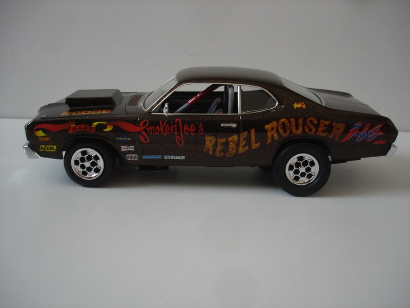 "DODGE DART ""REBEL ROUSER"" Dsc09617"