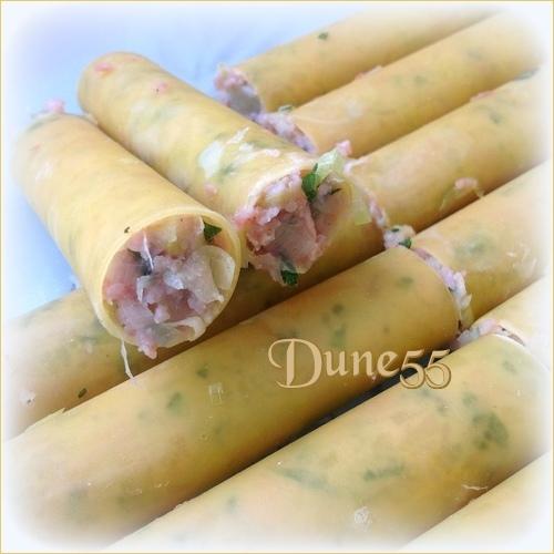 Cannellonis au jambon et poireaux Qmz27j10