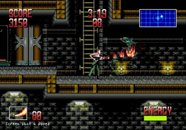 Jeux homonymes mais pourtant bien differents sur megadrive/ Super nintendo Alien_10