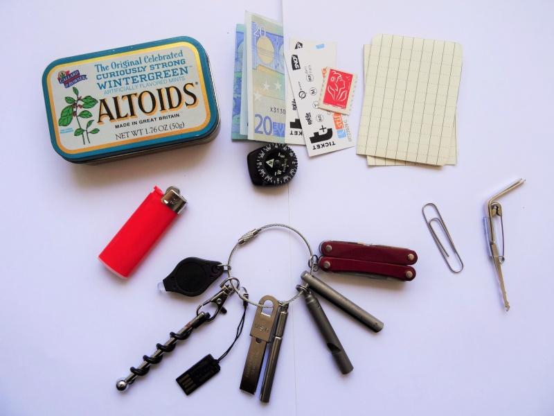 Mon kit Altoids Altoid16