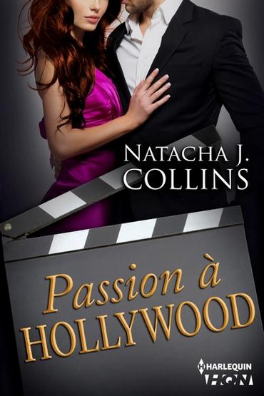 Passion à Hollywood de Natacha J. Collins Passio10